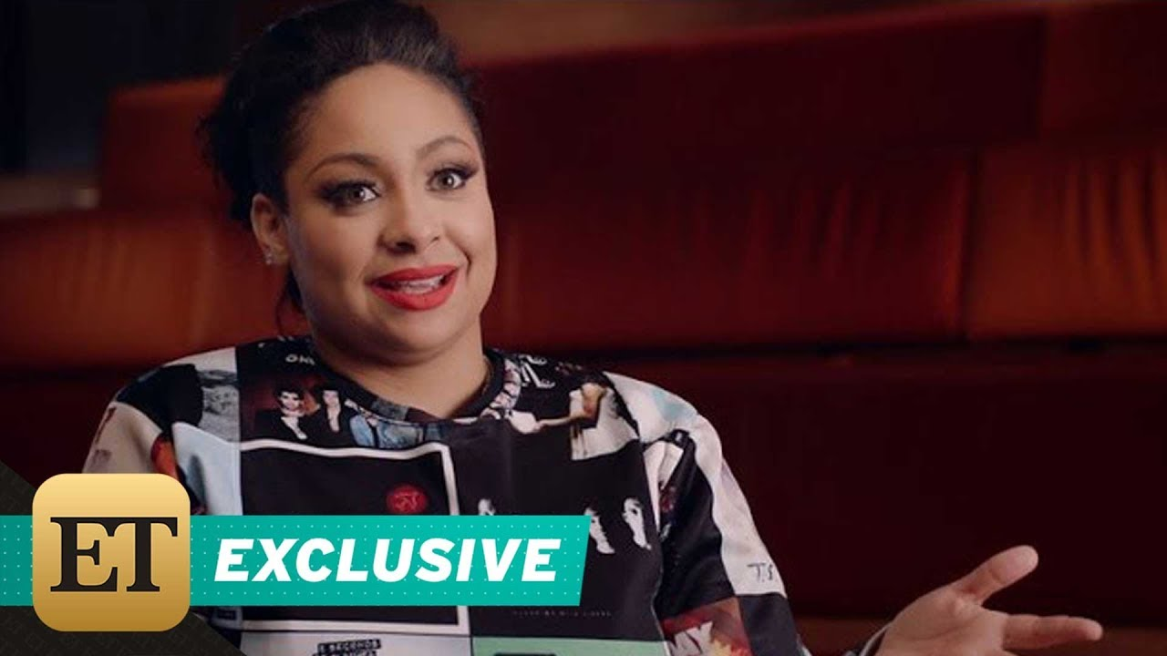EXCLUSIVE: Raven Symone Says Stifling Her Sexuality 'Ate At Her Soul' in 'It Got Bett