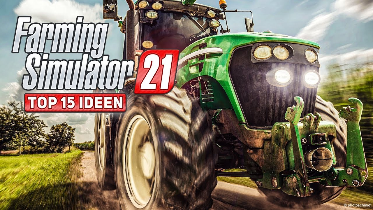 Landwirtschafts Simulator 2021 Cheats