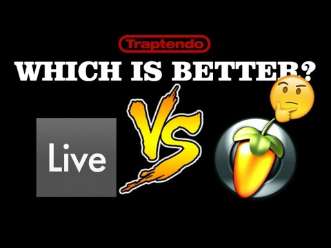 Ableton Live VS FL Studio(Which is Better?)