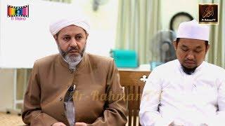 Forum Hakikat Sufi Syeikh Dr Khaleel Elias Dato 39 Syeikh Baderudin Ahmad Ustaz Izzat Hambali