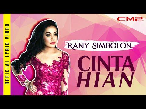 Rany Simbolon - Cinta Hian - (Official Music Video)