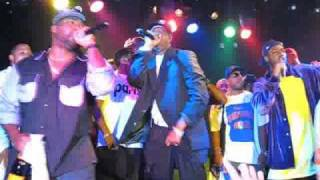 Raekwon, Ghostface Killah - Criminology + Daytona 500 Live