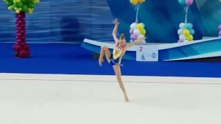 Упражнение без предмета, Полина Шматко