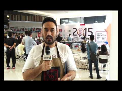 UPDATE TV EPS 5 SEG 1 SPECIALTY COFFEE ASSOCIATION OF INDONESIA 2015