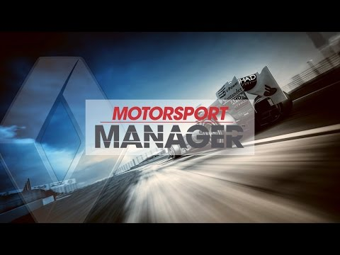 Motorsport Manager F1 Renault (#1) - Piszemy historię