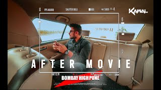 DJ KAWAL | PUNE | BOMBAY HIGH | Aftermovie