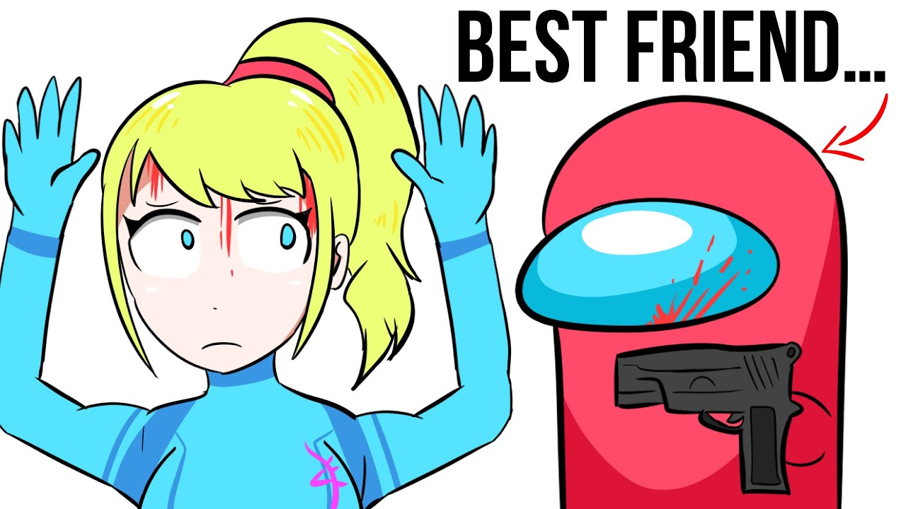 Can video games ruin friendships?