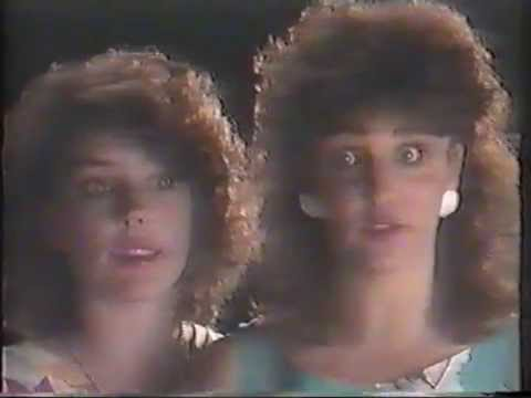 Deana Peher - Darwin Lottery Commercial 1983 ( out take )