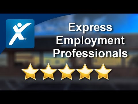 Express Employment Professionals of Watertown, SD   Wonderful 5 Star Review by Christian T.