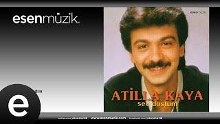 Gambar cover Atilla Kaya - Sarhoştum Aydım - #atillakaya #sevdostum #esenmüzik - Esen Müzik