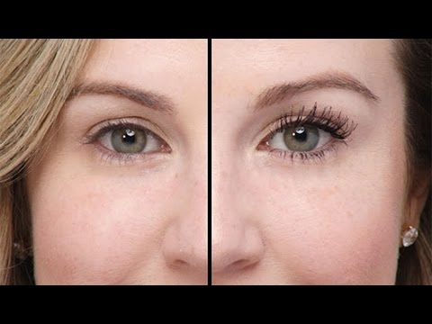 d8537f8f7ff How To: Benefit Roller Lash Mascara - YouTube