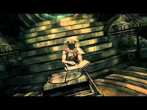 Elder Scrolls Lore: Ch.33