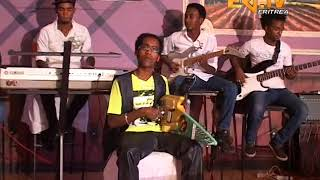 Eritrean Music Instrument - Asmerom Interview with Er-TV Part 4