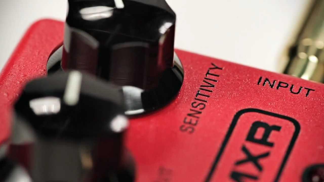Audibax Banano Power MXR Alimentador Pedal Guitarra MXR-Dunlop 9V