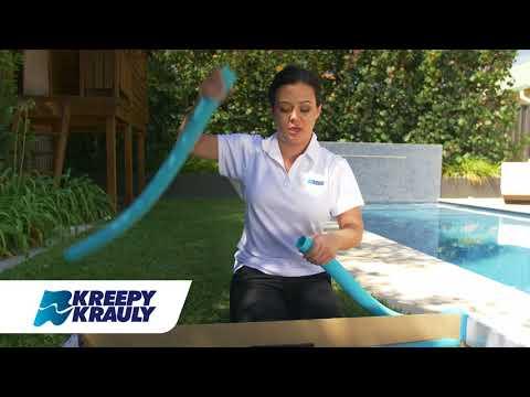 Kreepy Krauly - Installing Your VTX-7