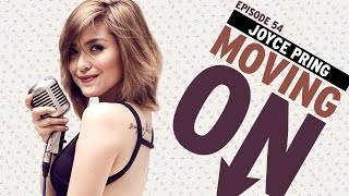 Moving On with Joyce Pring – The Cave Ep 54