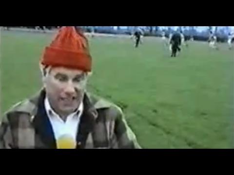 Effin Eddie Moroney - Aherlow vs Eire Og Nenagh