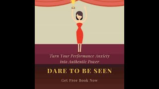 Trailer for Dare to Be Seen