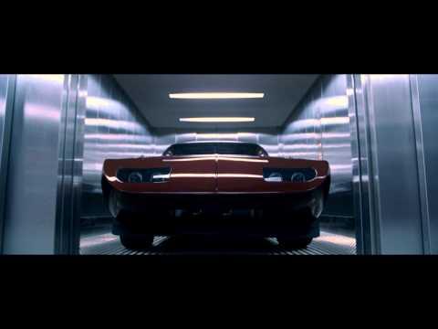 Fast & Furious 6 - Trailer