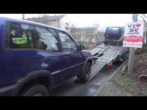 Shipping Cars  to Nigeria