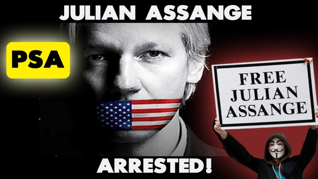 julian assange cryptocurrency