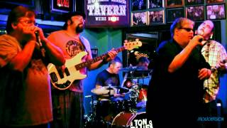 A Ton Of Blues Live @ The Tower Hill Tavern 6/17/14