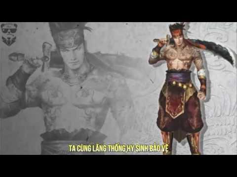 [3Q Rap] Cam Ninh - NaiK [Video Lyrics] ✓