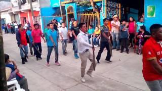 Ensayo cueras 2016. Quechultenango, Guerrero.
