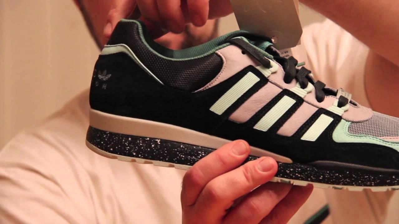 001267575603b Sneaker Freaker x Adidas Torsion