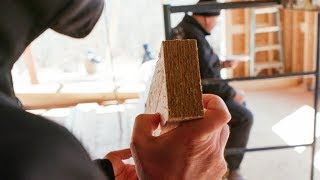 Framing Lumber : Traditional vs. Engineered - This Old House Jobsite