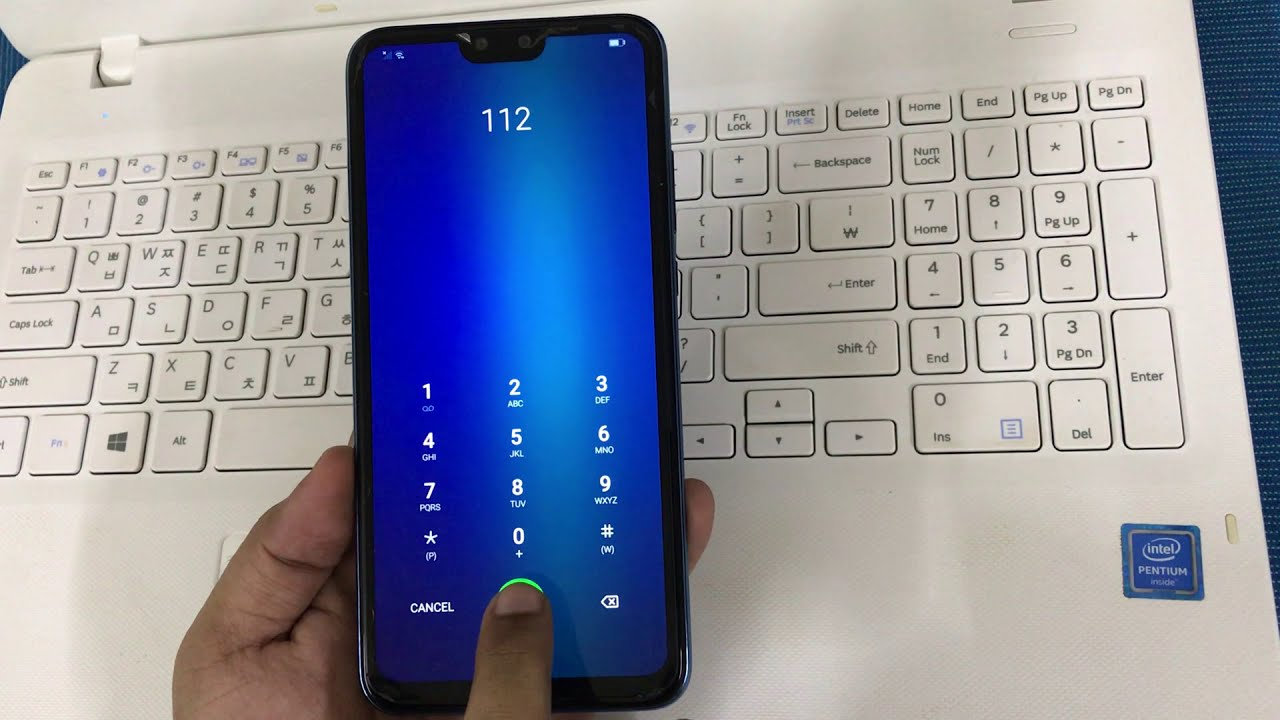 HUAWEI Y9/Y9 Prime 2019 FRP/Google Lock Bypass Android/EMUI 9 0 1