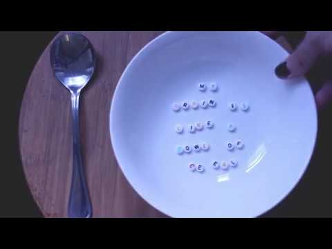 A Bowl of Cereal | poem by Beth Blvd