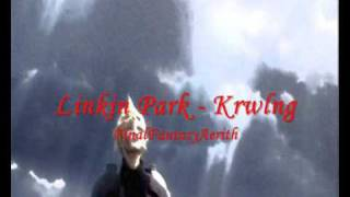 Linkin Park - Krwlng (Only in your dreams you can be free)