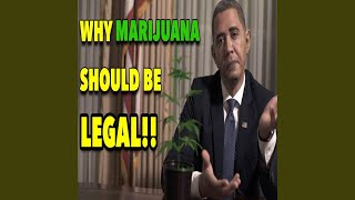 why marijuana should be lgalized For a few years now americans' have disputed on the legalization of cannabis, also known as marijuana recreational cannabis is legal in four states: oregon, colorado, alaska, and washington state.