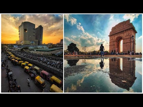 THIS IS HOW I Always Get STUNNING Sky: Photography Tip (Hindi) thumbnail