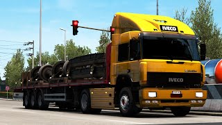 [ETS2 v1.38] Iveco Turbostar By Ralf84