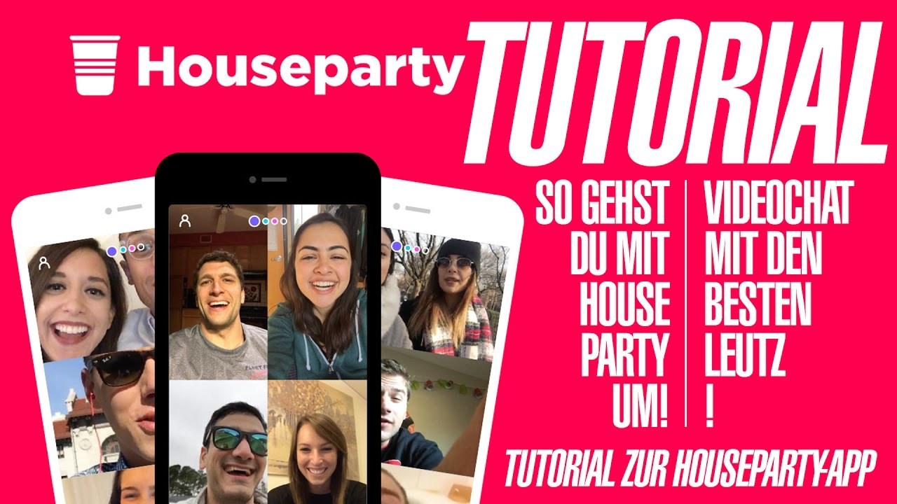 How to get a best friend on houseparty