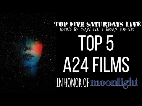 Download Youtube: Top 5 Saturdays Live - A24 Films