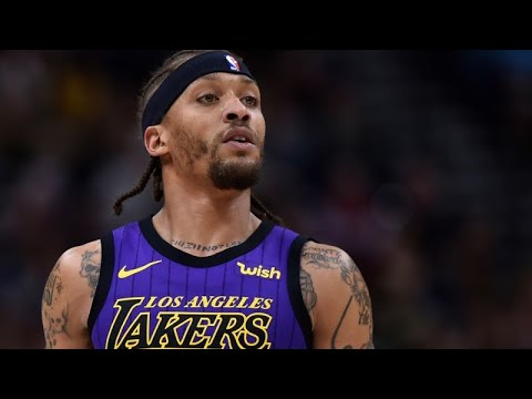 Michael Beasley Goes Belichick During Crappy
