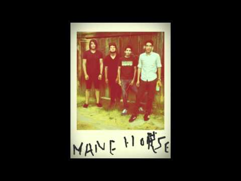 Mane Horse - No Man Left Behind