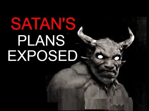 2017 - SATAN Doesn't Want YOU to WATCH THIS !!! (SHARE)