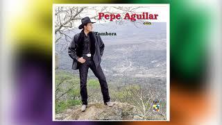 Ángel de Mis Anhelos - Pepe Aguilar del Álbum Con Tambora Volumen 1 Resimi