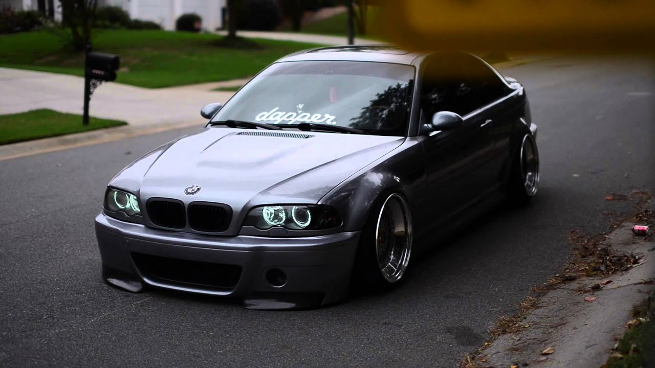 bmw e46 m3 youtube. Black Bedroom Furniture Sets. Home Design Ideas