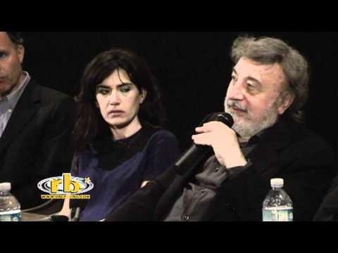 IL PRIMO UOMO - conferenza stampa - WWW.RBCASTING.COM