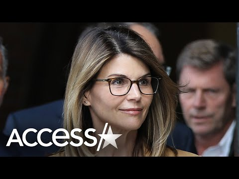 Lori Loughlin's Attorneys File Motion To Dismiss College Bribery Case