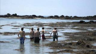 chausey avec Action jeunes isigny sur mer