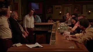 DAVID BLAINE WITH LOUIS CK AND STEVE BUSCEMI (HORACE AND PETE)