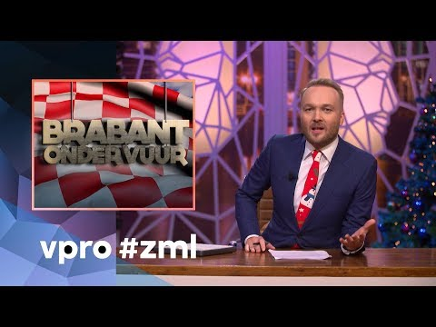 Brabant onder vuur - Zondag met Lubach (S07)