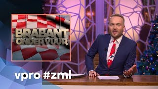 Brabant Under Attack - Sunday with Lubach (S07)