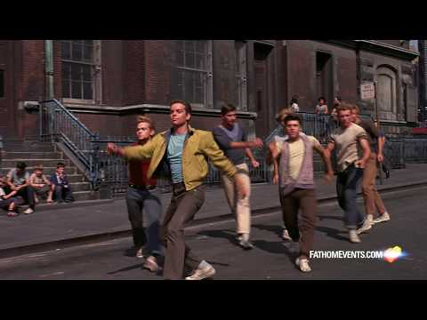 West Side Story (1961) - Trailer